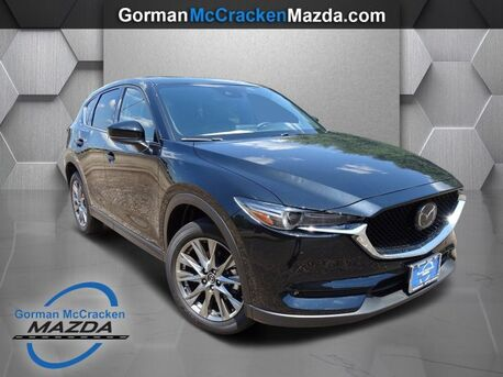 2019_Mazda_CX-5_Signature_ Longview TX