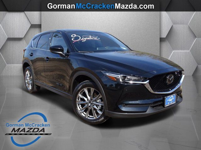 2019 Mazda CX-5 Signature Longview TX