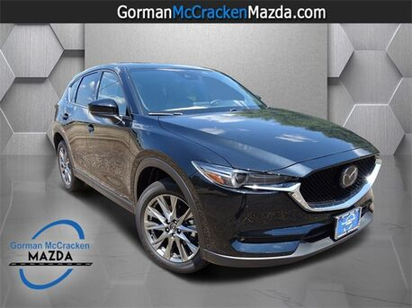 2019_Mazda_CX-5_Signature_ Longview TX