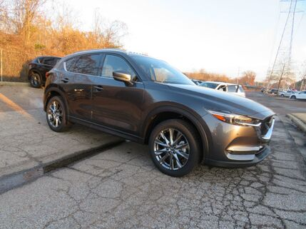 2019_Mazda_CX-5_Signature_ Memphis TN