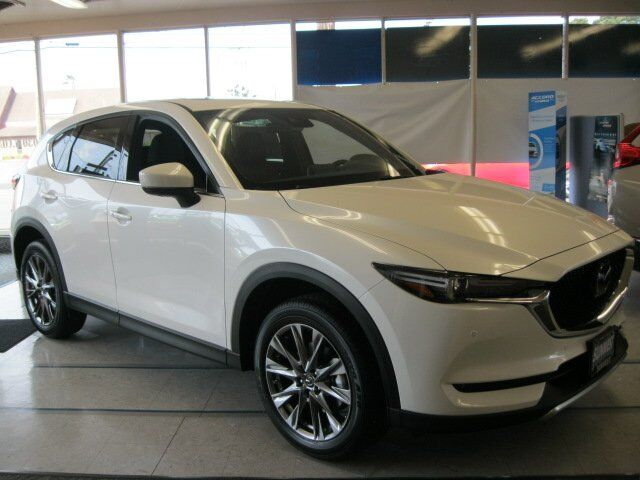 2019 Mazda CX-5 Signature Newport OR