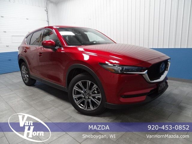 2019 Mazda CX-5 Signature Plymouth WI