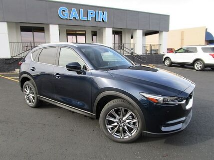 2019_Mazda_CX-5_Signature_ Prescott AZ