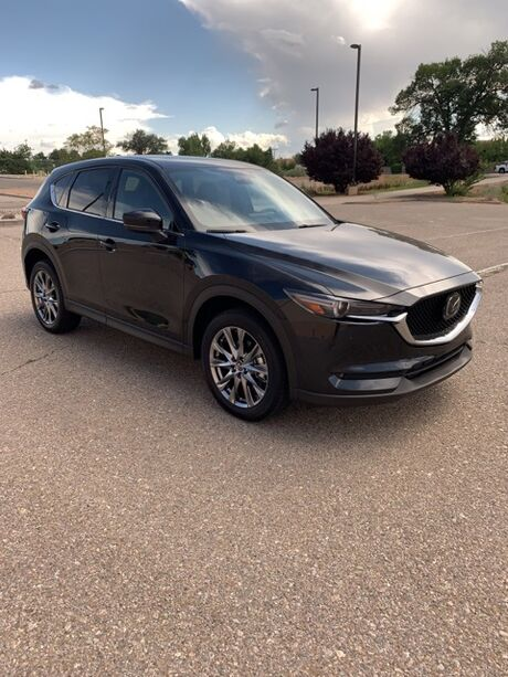2019 Mazda CX-5 Signature Santa Fe NM