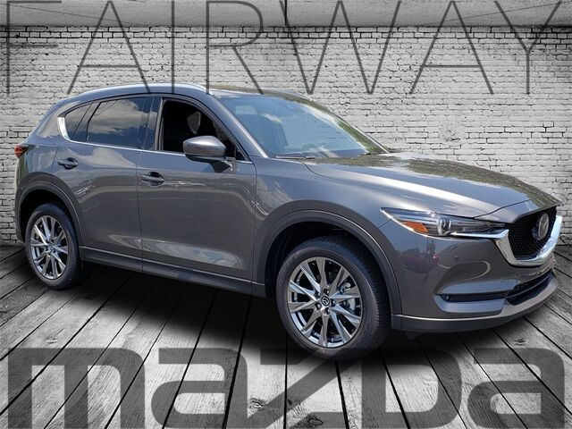 2019 Mazda CX-5 Signature Savannah GA