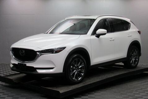 2019_Mazda_CX-5_Signature_ St George UT