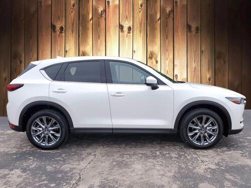 2019 Mazda CX-5 Signature Tampa FL