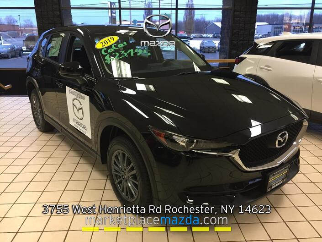2019 Mazda CX-5 Sport AWD Rochester NY