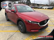 2019_Mazda_CX-5_Sport_ Central and North AL