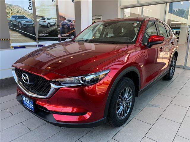 2019 Mazda CX-5 Sport Brookfield WI