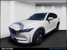 2019_Mazda_CX-5_Sport_ Bay Ridge NY