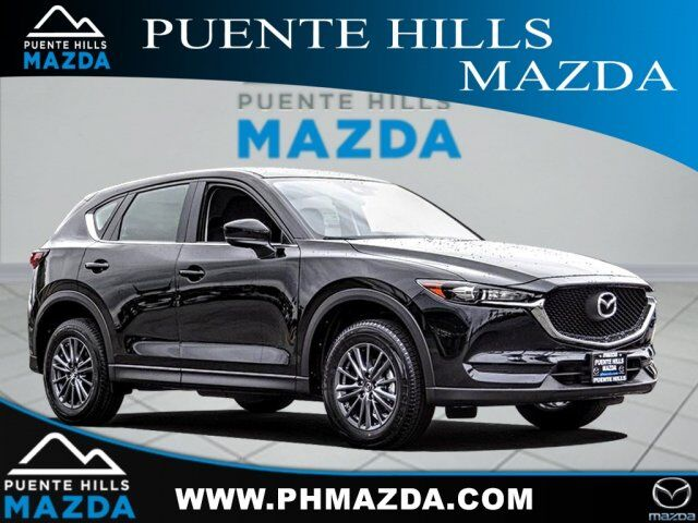 2019 Mazda CX-5 Sport City of Industry CA
