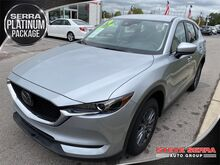 2019_Mazda_CX-5_Sport_ Decatur AL