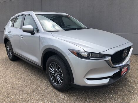 2019_Mazda_CX-5_Sport_ Edinburg TX