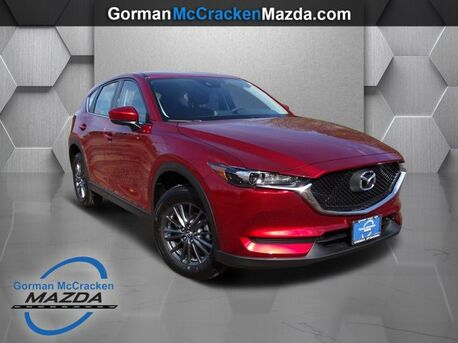 2019_Mazda_CX-5_Sport_ Longview TX