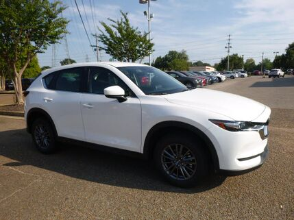 2019_Mazda_CX-5_Sport_ Memphis TN
