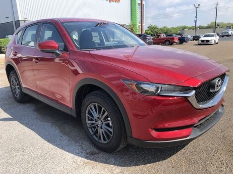 2019_Mazda_CX-5_Sport_ Mission TX