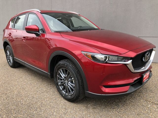 2019 Mazda CX-5 Sport Mission TX