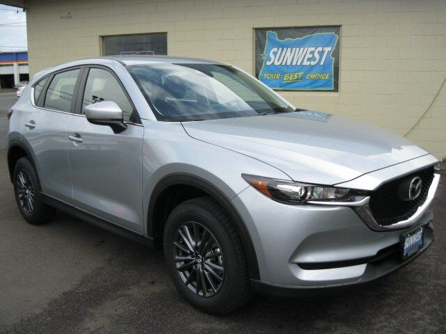 2019 Mazda CX-5 Sport Newport OR