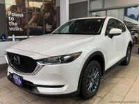 Mazda CX-5 TOURING AWD 2019
