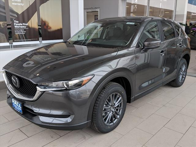2019 Mazda CX-5 TOURING AWD Brookfield WI