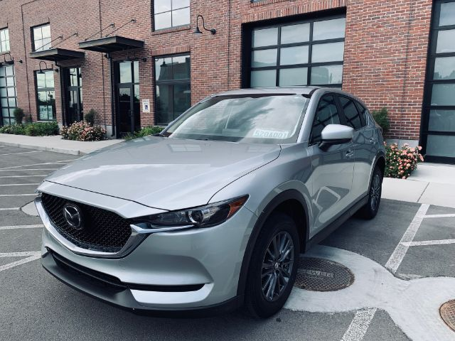 2019 Mazda CX-5 Touring AWD Bountiful UT