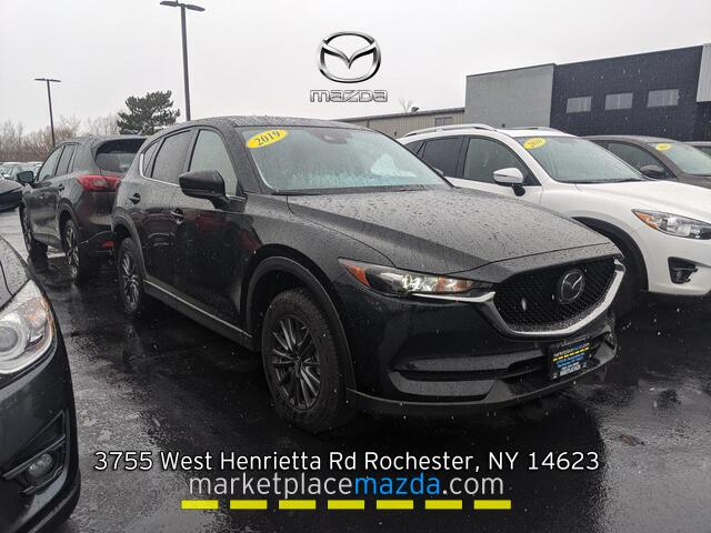Used Mazda Cx 5 Touring Rochester Ny