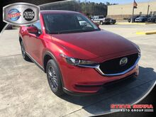 2019_Mazda_CX-5_Touring_ Central and North AL