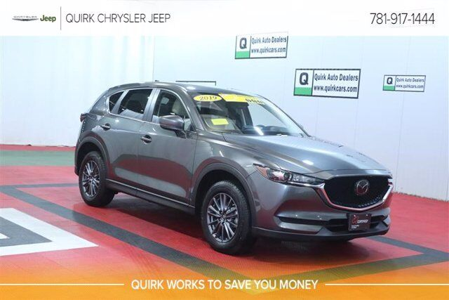 2019 Mazda CX-5 Touring Braintree MA