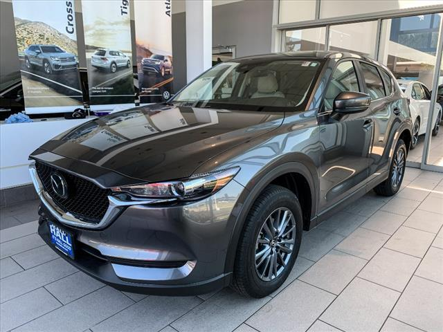 2019 Mazda CX-5 Touring Brookfield WI