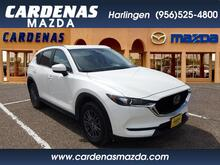 2019_Mazda_CX-5_Touring_ Brownsville TX