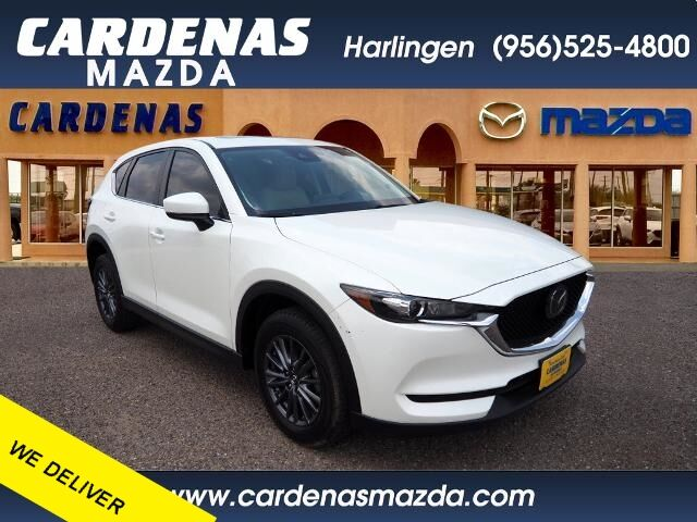 2019 Mazda CX-5 Touring Brownsville TX