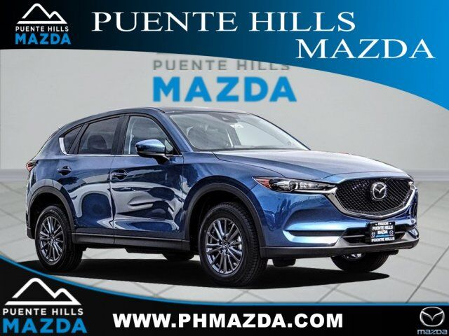 2019 Mazda CX-5 Touring City of Industry CA