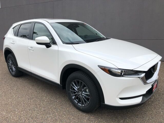 2019 Mazda CX-5 Touring Edinburg TX