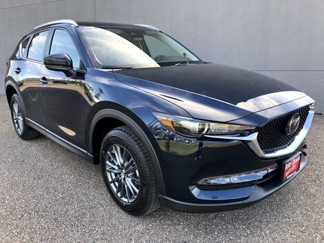 2019_Mazda_CX-5_Touring_ Edinburg TX