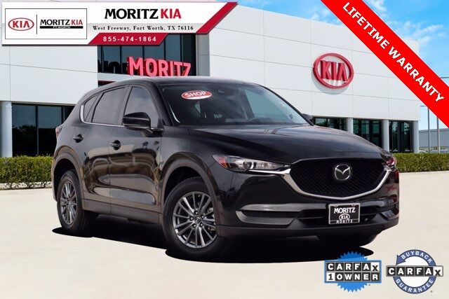 2019 Mazda CX-5 Touring Fort Worth TX