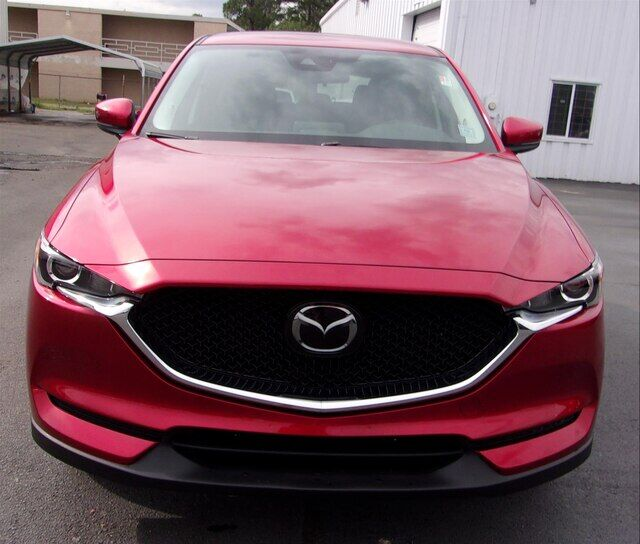 2019 Mazda CX-5 Touring Goldsboro NC