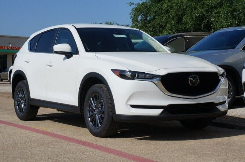 2019 Mazda CX-5 Touring Irving TX