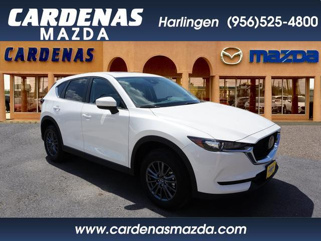 2019 Mazda CX-5 Touring Harlingen TX