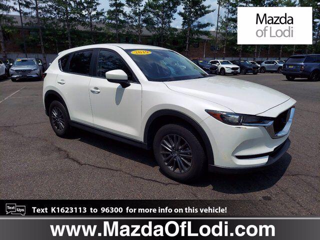 2019 Mazda CX-5 Touring Lodi NJ