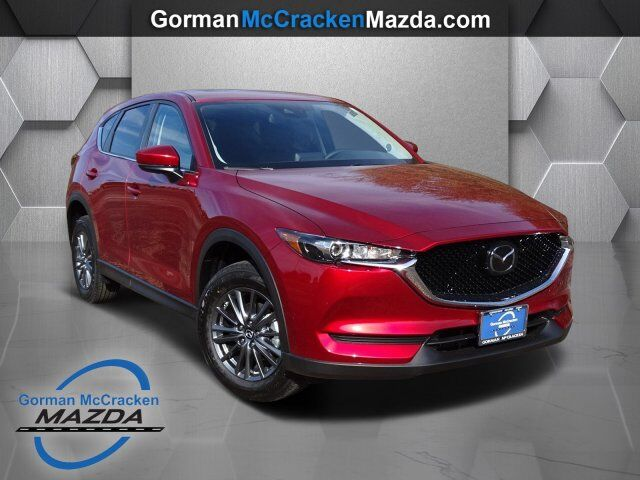 2019 Mazda CX-5 Touring Longview TX