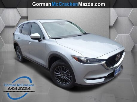 2019_Mazda_CX-5_Touring_ Longview TX