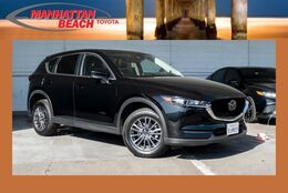 Used Mazda Cx 5 Manhattan Beach Ca
