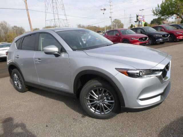 2019 Mazda CX-5 Touring Memphis TN