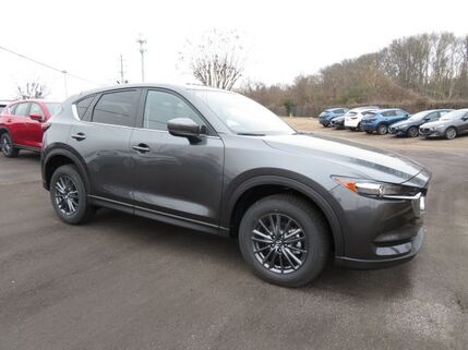 2019_Mazda_CX-5_Touring_ Memphis TN