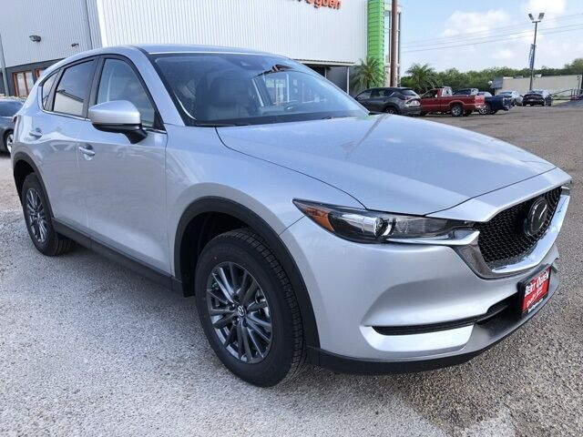 2019 Mazda CX-5 Touring Mission TX