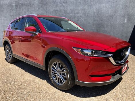 2019_Mazda_CX-5_Touring_ Mission TX