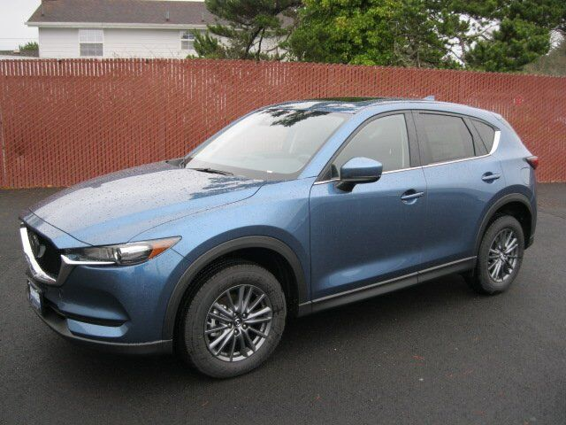 2019 Mazda CX-5 Touring Newport OR