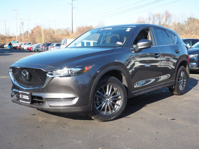 2019 Mazda CX-5 Touring Portsmouth NH