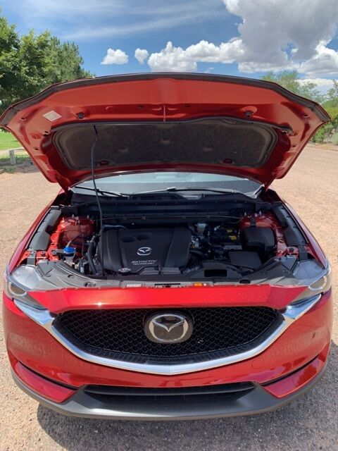 2019 Mazda CX-5 Touring Santa Fe NM